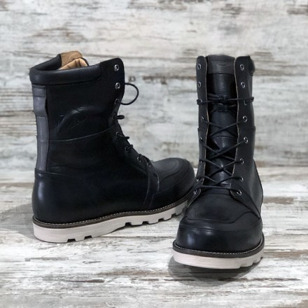 NU -25% : STOKE-BOOTS